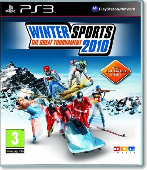 Winter Sports 2010 (2010) [FULL][ENG][L]
