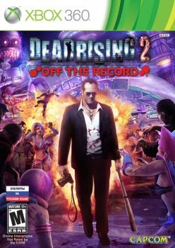 Dead Rising 2: Off The Record (2011) [Region Free][RUS]