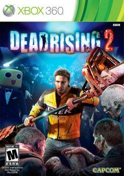 Dead Rising 2 (2010) [Region Free][RUS][P] (Исправленный перевод 2.1)