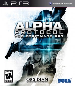 Alpha Protocol (2010) [FULL][ENG][L]