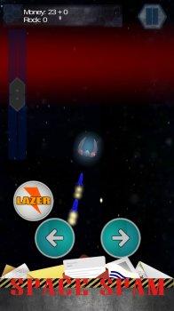 Space Trial - 2.3.5.1 (2016) [Arcade, VGA/QVGA, RUS + ENG]