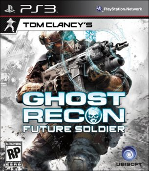Tom Clancy's: Ghost Recon Advanced Warfighter 2 (2007) [USA][ENG][P] [3.41+]