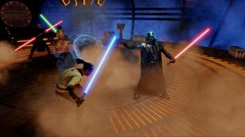 Kinect Star Wars (2012) [Kinect] [PAL][RUS][RUSSOUND][L] (XGD3) (LT+2.0)