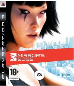 Mirror's Edge (2008) [RUS][RUSSOUND][L]