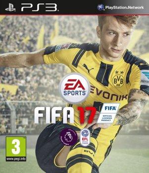 FIFA 17 [EUR/RUS]