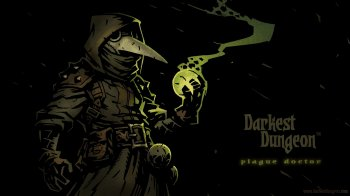 Первое дополнение для Darkest Dungeon появится в следующем году