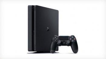 PS4 Pro поддерживает SATA 3.0