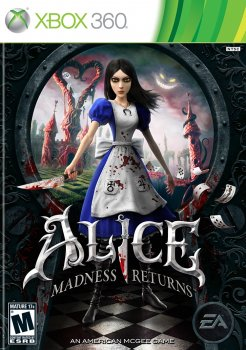 Alice: Madness Returns [JTAG|FULL] [2011|Rus]
