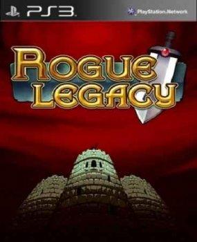 Rogue Legacy [EUR] [2014|Rus]