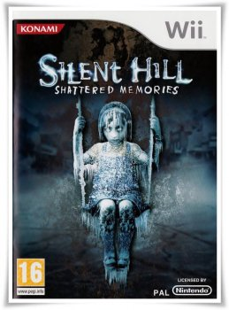Silent Hill: Shattered Memories [PAL / Multi5]