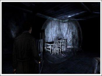 Silent Hill: Shattered Memories [PAL / Multi5]