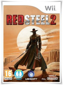Red Steel 2 [PAL / Multi5]