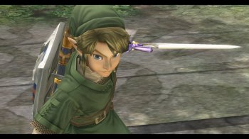 The Legend of Zelda: Twilight Princess HD [PAL, Multi5]