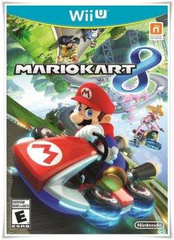 Mario Kart 8 [PAL, RUS]