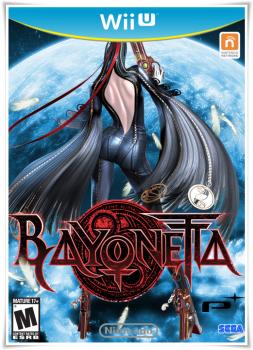 Bayonetta [PAL, ENG]