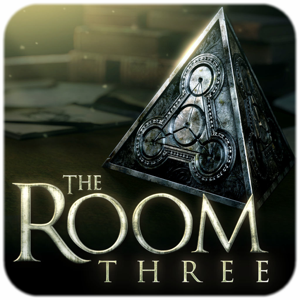 The Room Three [1.0.1, Головоломка, iOS 5.1, RUS]