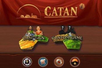[Android] Catan 3.0-3.01 [Стратегия, Любое, Multi]