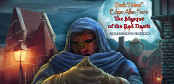 [Android] Dark Tales 5: The Red Mask / Тёмные истории: Красная Маска (v1.1 Full) [Квест, поиск предметов, Rus]