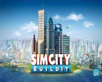 [Android] SimCity BuildIt v1.2.27.23689 [Simulator, RUS]