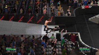 [XBOX360] WWE 2K17 [+DLC] [FREEBOOT / ENG]