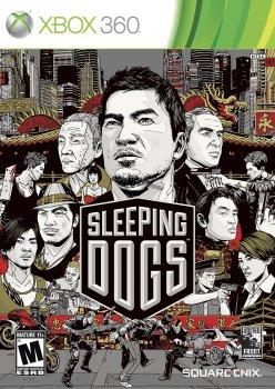 [XBOX360] Sleeping Dogs + ALL DLC + TU [Freeboot][ENG]