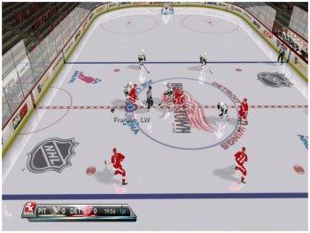 [Nintendo Wii] NHL 2K10 [PAL, Multi5]