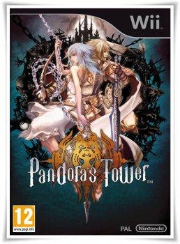 [Nintendo Wii] Pandora's Tower [PAL / Multi5]