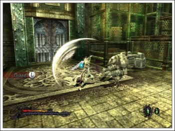 [Nintendo Wii] Pandora's Tower [PAL / Multi5]
