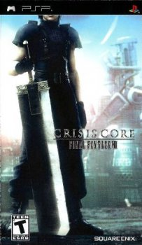 [PSP] Crisis Core: Final Fantasy VII [FULL] [ISO] [ENG]