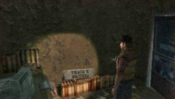 [PSP] Silent Hill: Origins (перевод Exclusive & ConsolGames) [FULL] [CSO] [RUS]
