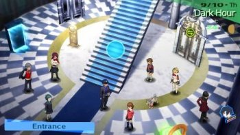 [PSP] Shin Megami Tensei: Persona 3 Portable [UNDUB] [FULL] [ISO] [ENG/JAP]