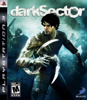 [PS3] Dark Sector [Repack] [ENG]