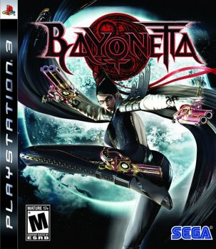 [PS3] Bayonetta [FULL] [ENG]