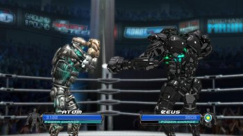 [PS3] Real Steel [+ ALL DLC] [PSN] [EUR/ENG]