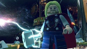 [PS3] LEGO Marvel's Avengers / LEGO Marvel Мстители [+ ALL DLC] [EUR/RUS]  Страницы:  1