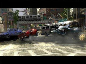 [PS2] Burnout 3: Takedown [RUS/ENG|NTSC]