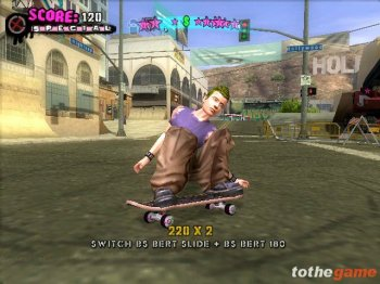 [PS2] Tony Hawk's American Wasteland (Collector's Edition) [ENG|NTSC]