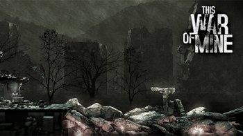 This War of Mine [1.4, Симулятор жизни, iOS 7.0, RUS]