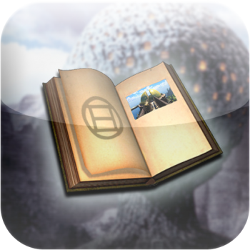 [SD] Riven: The Sequel to Myst [v1.1.11, Квест, iOS 4.3, ENG]  Страницы:  1