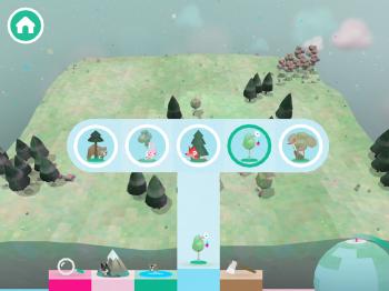 Toca Nature [1.0.1, Песочница, iOS 5.0, RUS]
