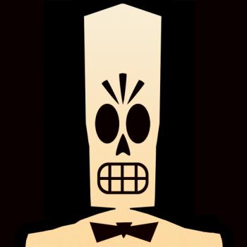 Grim Fandango Remastered [v1.0.0, Квест, iOS 8.0, ENG]