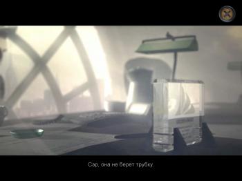 Syberia 2 / Сибирь II [1.0, Квест, iOS 7.0, RUS]