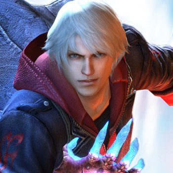 [SD] Devil May Cry 4 refrain [v1.05.01, Экшн, iOS 4.1, ENG]