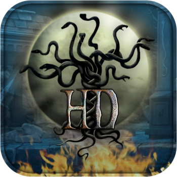[HD] Гиблые земли: Город теней / Twisted Lands: Shadow Town [v1.2, Квест, Поиск предметов, iOS 3.2, RUS]