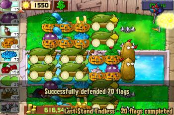 [SD] Plants vs. Zombies [v1.9.9, Башенная защита, iOS 4.3, ENG]
