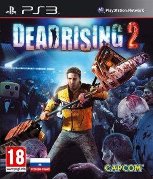 [PS3] Dead Rising 2 [EUR / RUS]