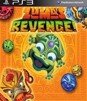 [PS3] Zuma's Revenge! [PSN] [EUR/ENG]