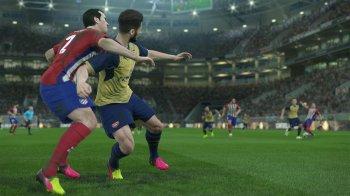 [PS3] Pro Evolution Soccer 2017 [EUR/RUS]