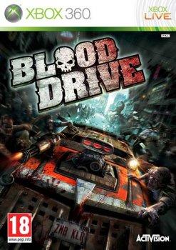 [XBOX 360] Blood Drive [PAL][NTSC-U/ENG]