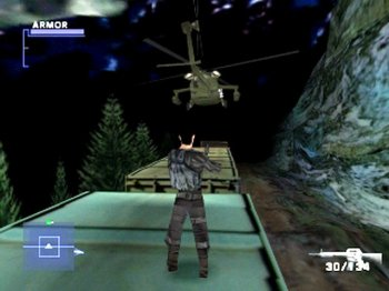 [PS] Syphon Filter 2 [SCUS-94451/94492][Русские версии,Enterity,FireCross,RGR-Studio][RUS]